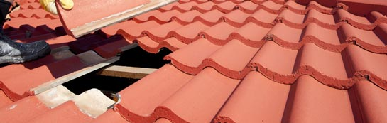 compare Tyne And Wear roof repair quotes